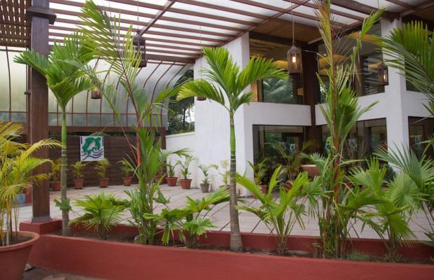 фото отеля Treebo Turtle Beach Resort (ех. 83 Room Hotel) изображение №81