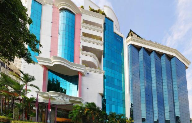 фото отеля Residency Tower изображение №1