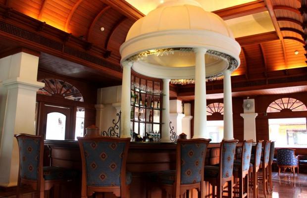 фотографии отеля Bolgatty Palace & Island Resort  изображение №23