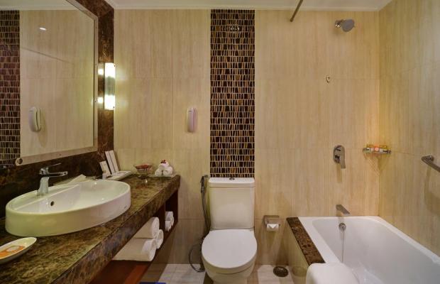 фотографии отеля Radisson Jaipur City Center (ех. Country Inn & Suites) изображение №11