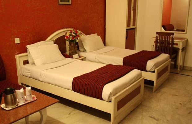 фото отеля Zo Rooms Karol Bagh Punjab Sweets (ex. Rahul Palace) изображение №5