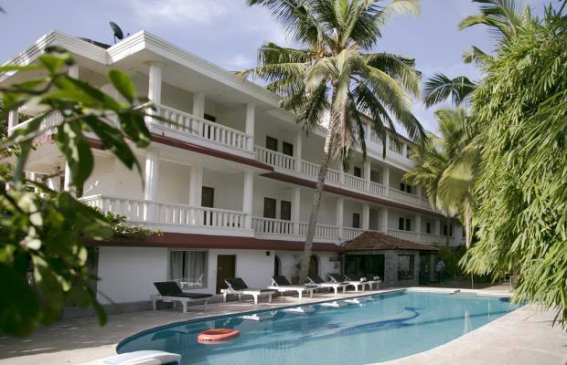 фото отеля Crystal Beach Resort By Cambay изображение №1
