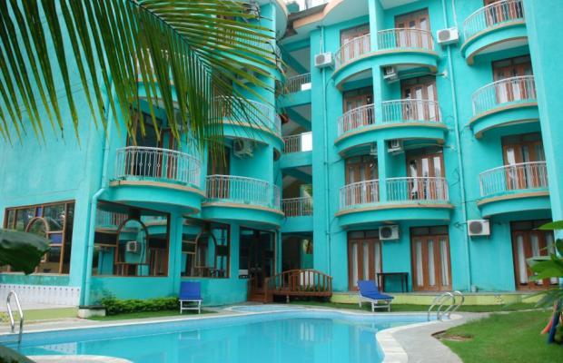 фото отеля Silver Palm Resort (ex. Jessica Saffron Beach Resort; Del Sol Beach Resort) изображение №1