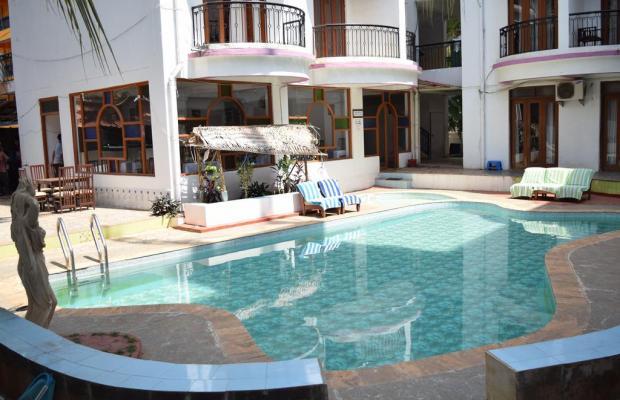 фото отеля Silver Palm Resort (ex. Jessica Saffron Beach Resort; Del Sol Beach Resort) изображение №21