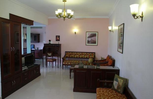 фотографии отеля Fort Beach Service Apartment изображение №15