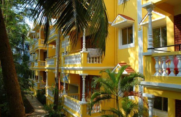 фотографии отеля Don Joao Resort изображение №7