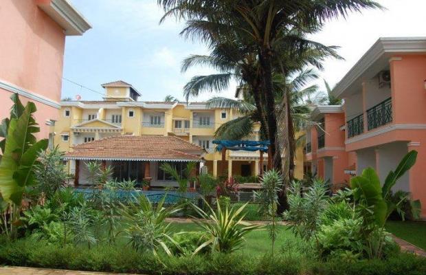 фотографии Costa Del Sol Holiday Homes изображение №16