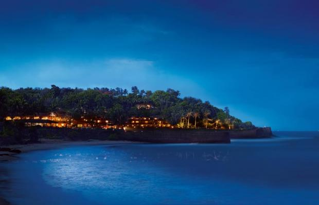фотографии отеля Vivanta By Taj - Fort Aguada (ex.Fort Aguada Beach) изображение №11