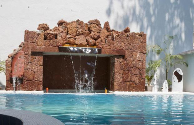 фото отеля Pirache Art Hotel изображение №25