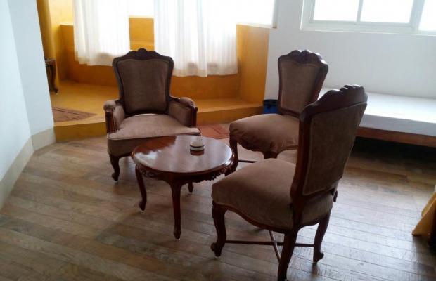 фото Pirache Art Hotel изображение №2