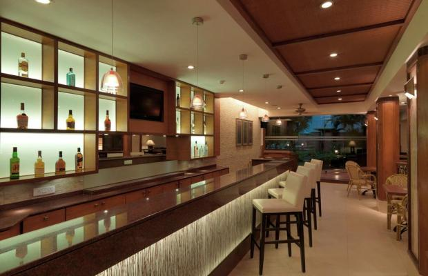 фотографии DoubleTree by Hilton Hotel Goa (ex. Riviera De Goa Resort) изображение №28