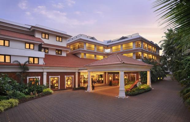 фото отеля DoubleTree by Hilton Hotel Goa (ex. Riviera De Goa Resort) изображение №17