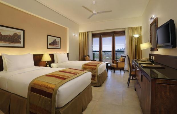 фото отеля DoubleTree by Hilton Hotel Goa (ex. Riviera De Goa Resort) изображение №9