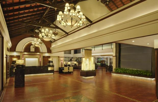 фотографии DoubleTree by Hilton Hotel Goa (ex. Riviera De Goa Resort) изображение №8