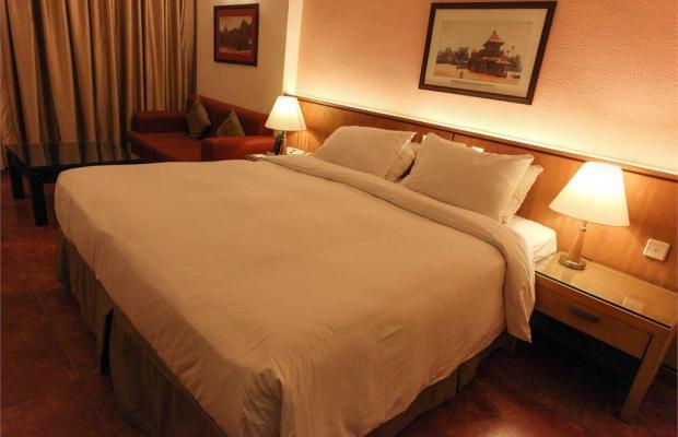 фото DoubleTree by Hilton Hotel Goa (ex. Riviera De Goa Resort) изображение №2