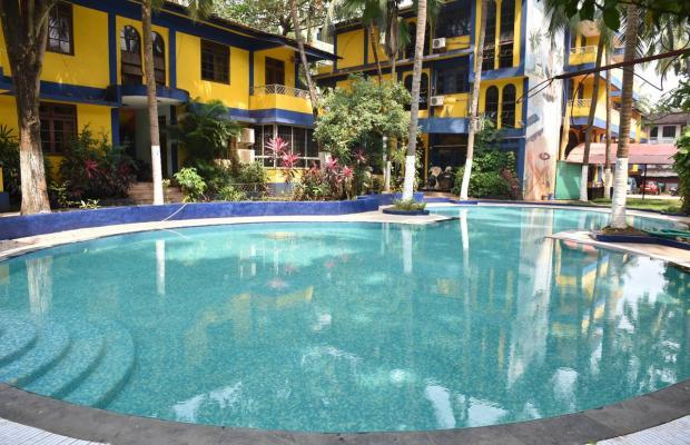 фото отеля Falcon Resorts Sokol изображение №5