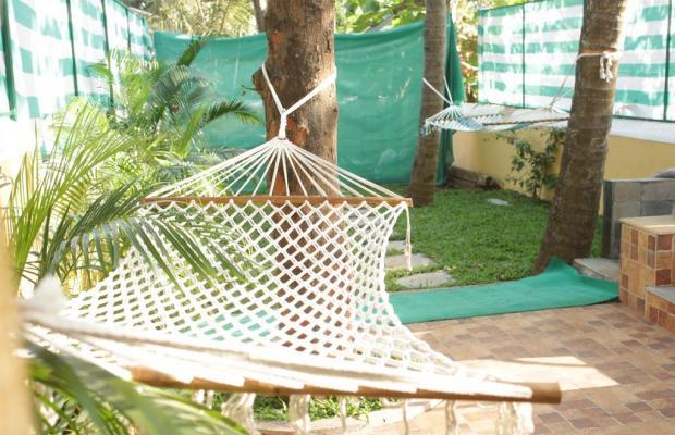 фото отеля Treebo Vila de Goa изображение №33