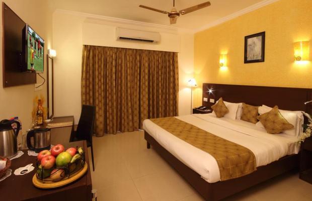 фотографии отеля Goan Heritage изображение №23
