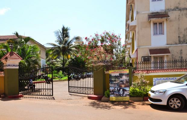 фото отеля Goveia Holiday Homes изображение №25