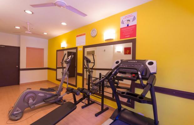 фотографии отеля Ginger Trivandrum изображение №35