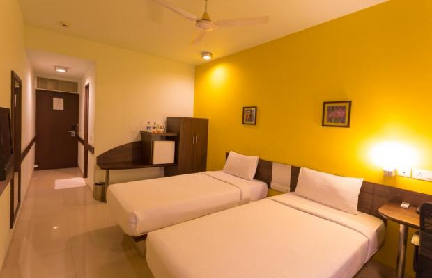 фото отеля Ginger Trivandrum изображение №33