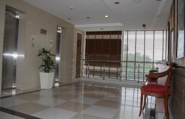 фото отеля Tulip Inn West Delhi (ex. Iris Hometel Harinagar) изображение №37