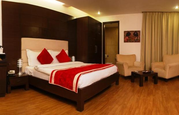фото отеля La Suite изображение №21