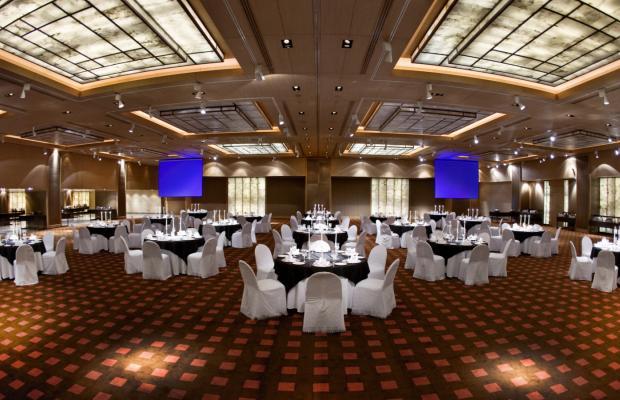 фото отеля Le Meridien New Delhi изображение №25