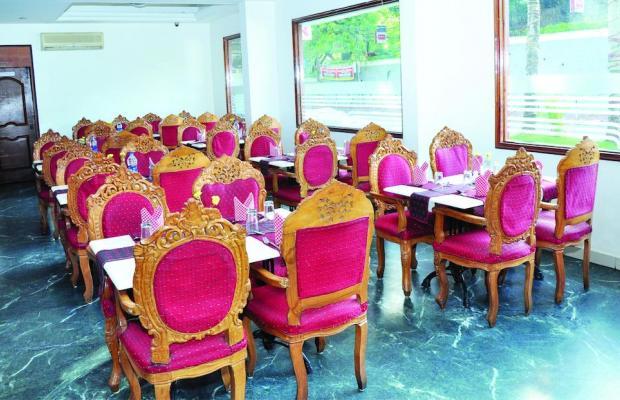фотографии Hotel Indrapuri Rajadhani изображение №8