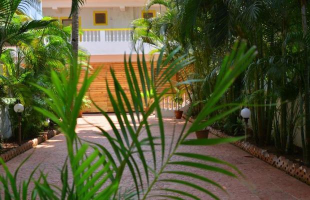 фото отеля Silver Sands Sunshine изображение №21
