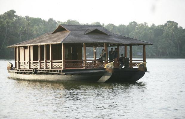фотографии отеля The Raviz Resort and Spa Ashtamudi  изображение №39