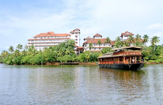 фото отеля The Raviz Resort and Spa Ashtamudi  изображение №33