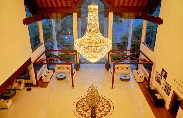 фотографии отеля The Raviz Resort and Spa Ashtamudi  изображение №31