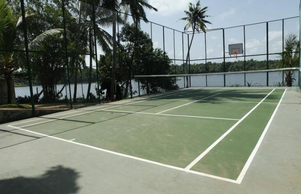 фото The Raviz Resort and Spa Ashtamudi  изображение №14