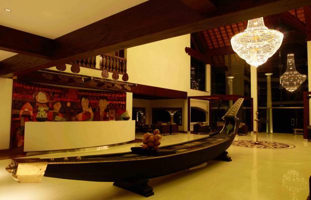 фотографии отеля The Raviz Resort and Spa Ashtamudi  изображение №7