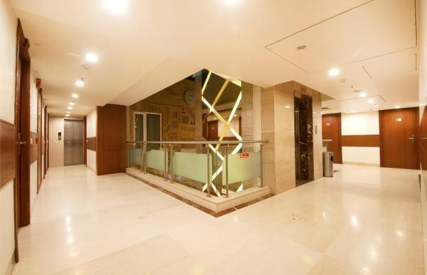 фото отеля Regent Grand изображение №21
