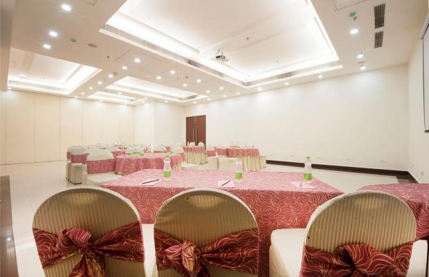 фото отеля Regent Grand изображение №13