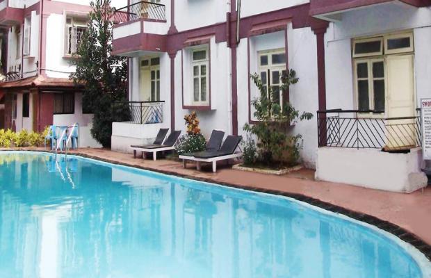 фотографии отеля Atlanta Beach Resort изображение №3