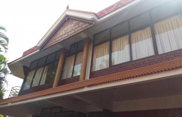 фотографии отеля Jasmine Palace изображение №15