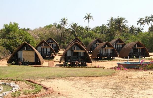 фотографии отеля Golven Resort изображение №27