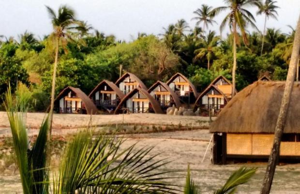 фотографии отеля Golven Resort изображение №23