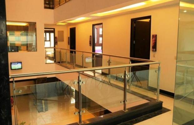 фотографии отеля Nand Kartar Orchid Suites (ex. Siam Orchid Suites) изображение №3