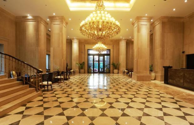 фото отеля Ashok изображение №5