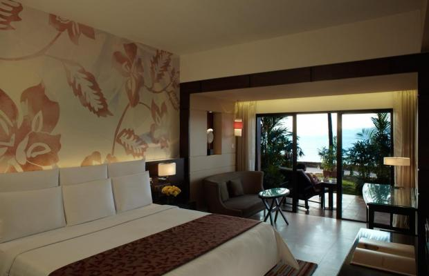 фото отеля Goa Marriott Resort & Spa изображение №21