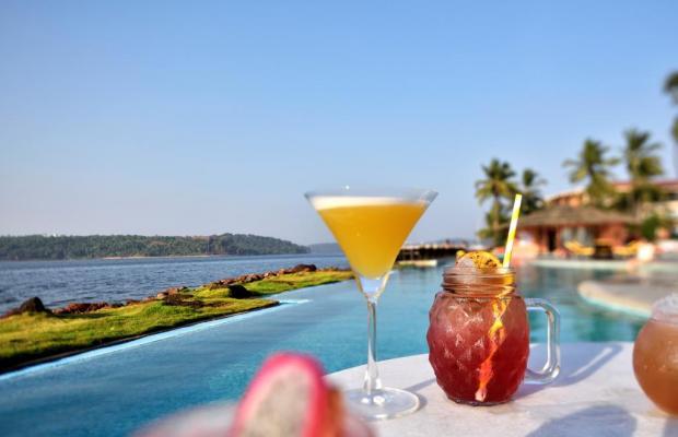 фотографии отеля Goa Marriott Resort & Spa изображение №11