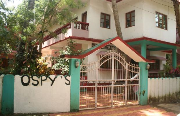 фото отеля Ospy's Shelter изображение №1