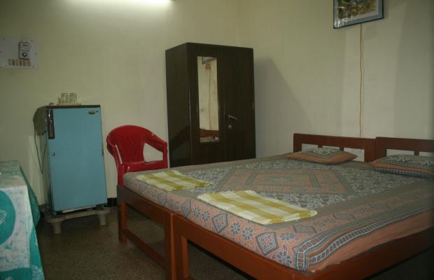 фотографии отеля Ospy's Shelter изображение №3