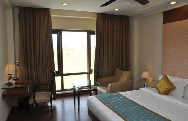фотографии отеля Cambay Golf Resort Jamdoli изображение №31