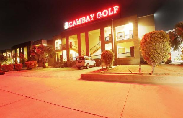 фотографии Cambay Golf Resort Jamdoli изображение №12