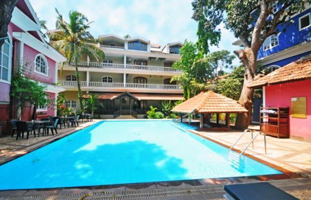 фото отеля Joia Do Mar Resort изображение №1